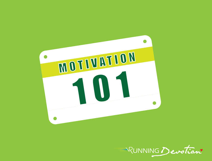 Need Motivation to Keep Running? Try This  | Running